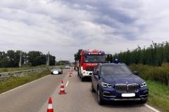 2021/07/25: Verkehrsunfall St 2232