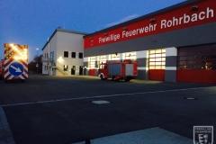 Feuerwehrhaus_nachts